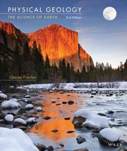 Physical Geology By Fletcher, Charles